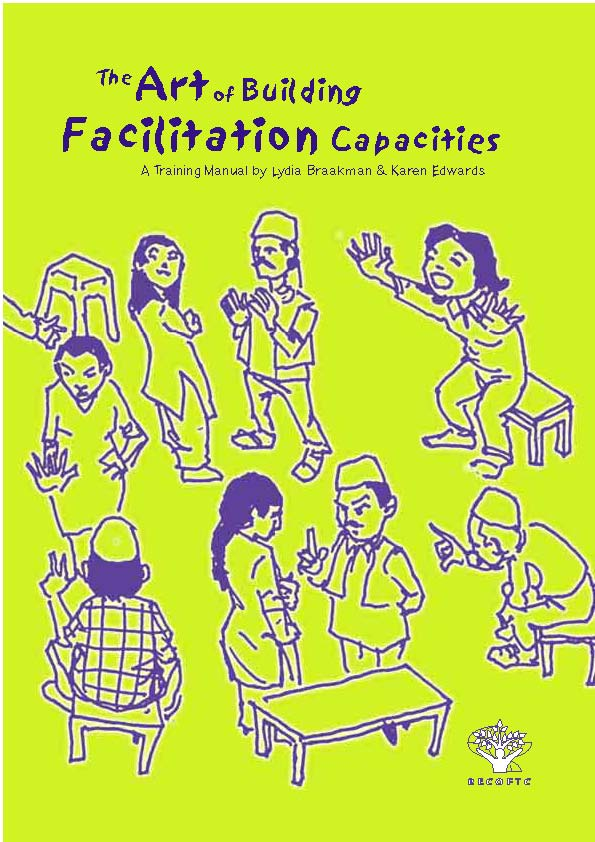 The art of building facilitation capacities