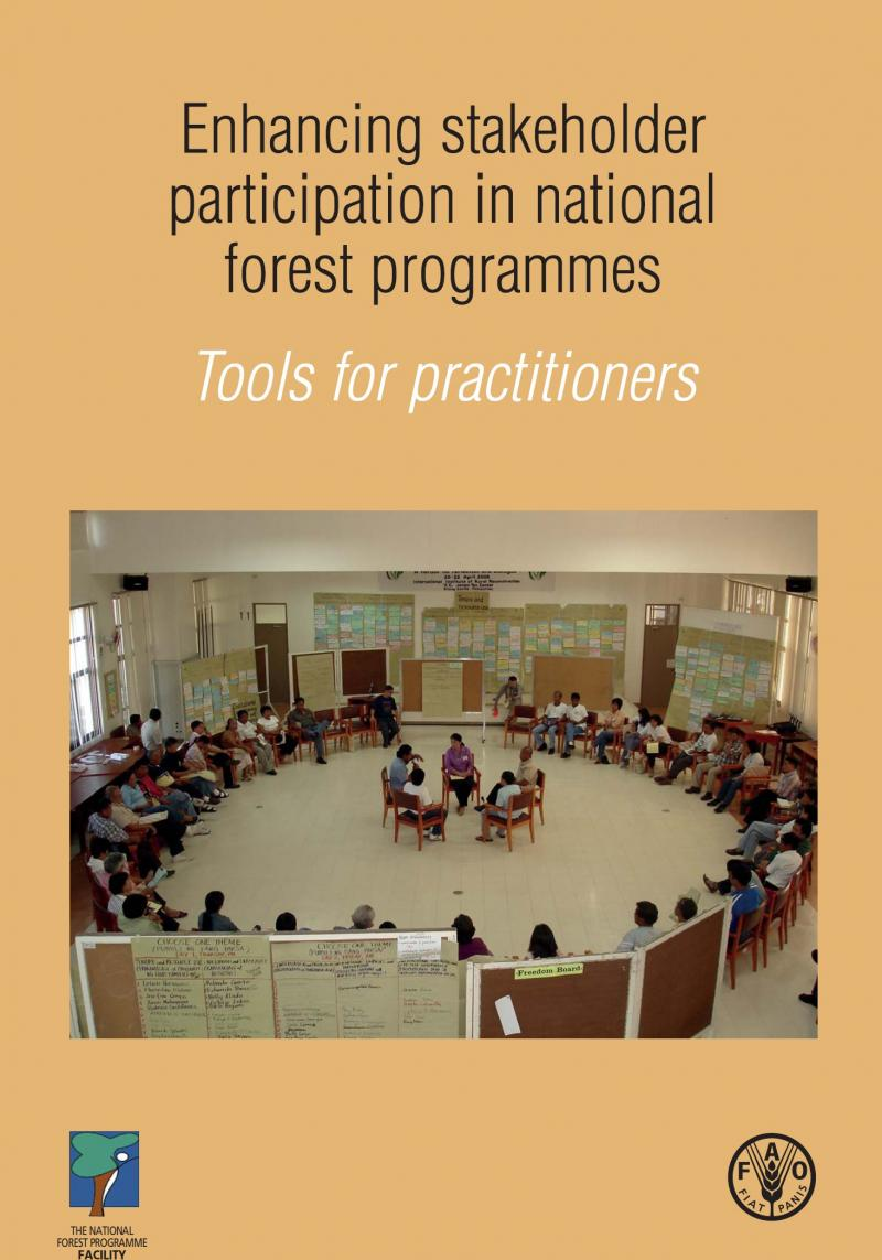 Tools for Practitioners FAO